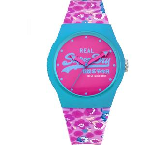 Ceas Superdry URBAN FLORAL SYL169UP