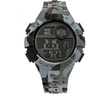 Ceas Superdry RADAR SYG193BE Cronograf