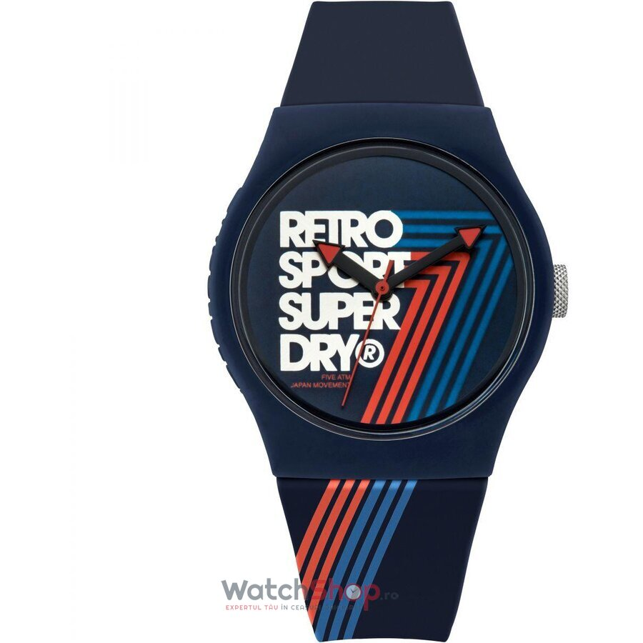 Ceas Superdry RETRO SYG181U