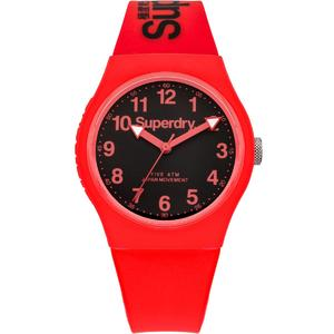 Ceas Superdry URBAN SYG164RB