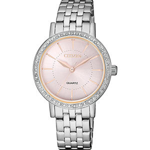 Ceas Citizen BASIC EL3041-87X Cristale