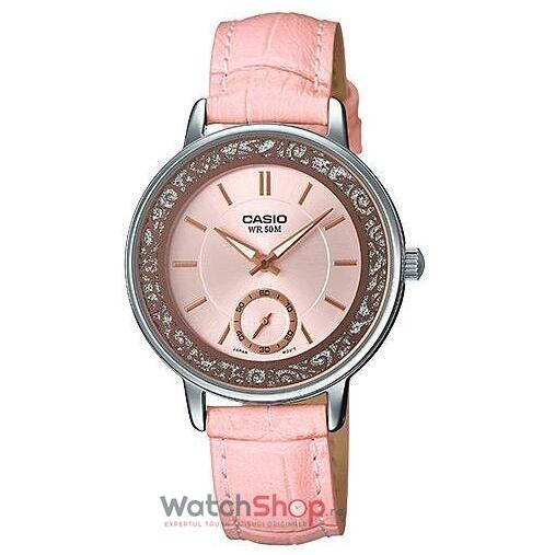 Ceas Casio FASHION LTP-E408L-4AVDF