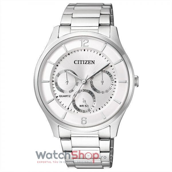 Ceas Citizen MULTI FUNCTION AG8351-86A