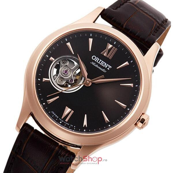 Ceas Orient Open Heart RA-AG0023Y10B Automatic