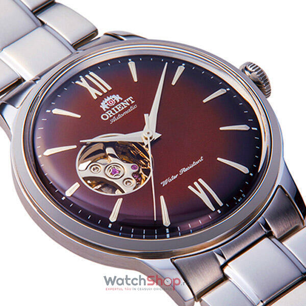 Ceas Orient CLASSIC AUTOMATIC RA-AG0027Y10B Open Heart