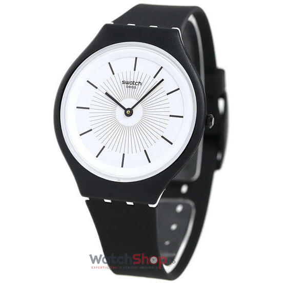 Ceas Swatch SKINNOIR SVUB100