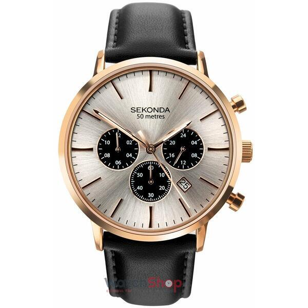 Ceas Sekonda DRESS 1657 Dual Time