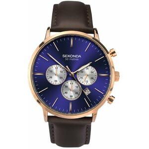 Ceas Sekonda DRESS 1658 Dual Time