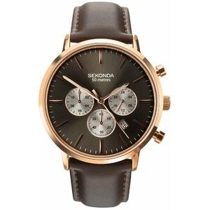 Ceas Sekonda DRESS 1659 Dual Time