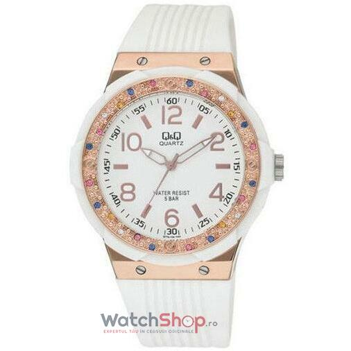 Ceas Q&Q Fashion Q774J104Y