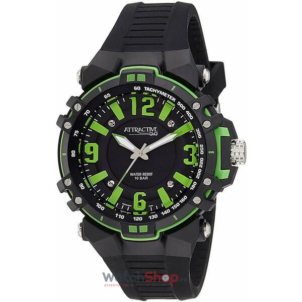 Ceas Q&Q Attractive DG04J001Y
