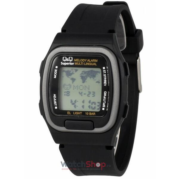 Ceas Q&Q Superior Digital MMW9P101Y