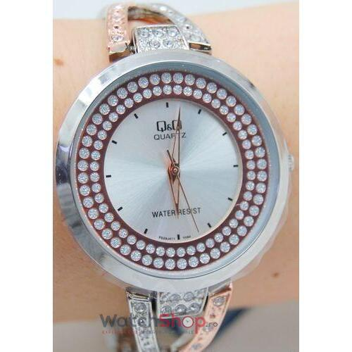 Ceas Q&Q Fashion F529-411Y