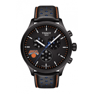 Ceas Tissot CHRONO XL NBA T116.617.36.051.05 New York Knicks Special Cllections