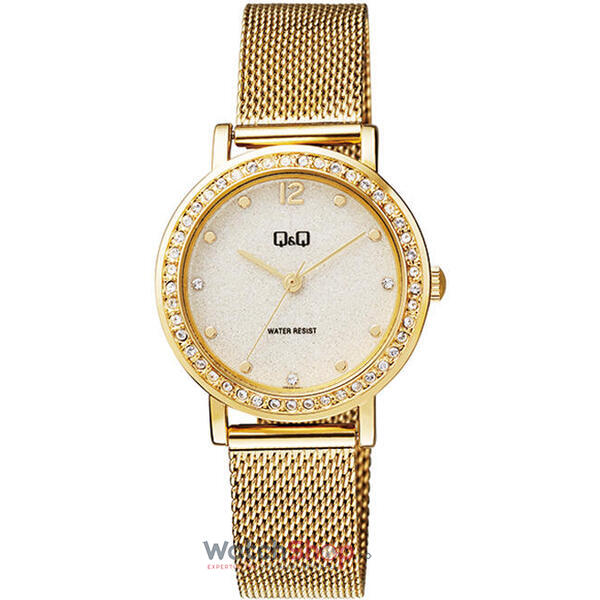 Ceas Q&Q Fashion QB45J001Y