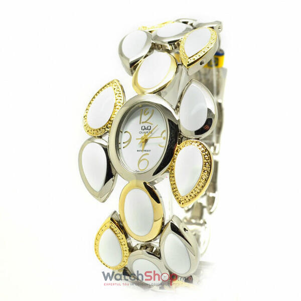 Ceas Q&Q Fashion F489-801Y