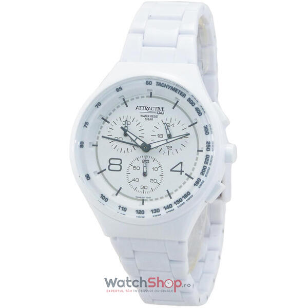 Ceas Q&Q Attractive DA86J001Y