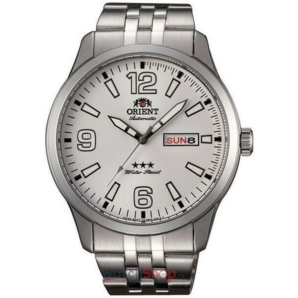Ceas Orient Three Star RA-AB0008S Automatic