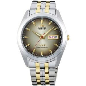 Ceas Orient Three Star RA-AB0031G19B Automatic