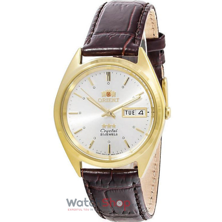 Ceas Orient Three Star Fab0000hw9 Automatic