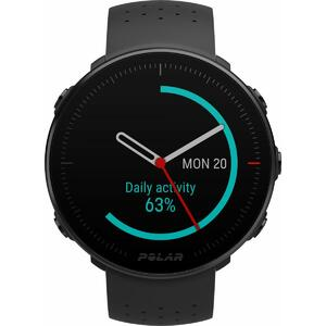 SmartWatch Polar Vantage M Black Small/Medium 90069740 GPS Multi - Sport