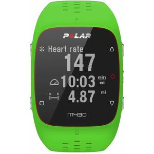 SmartWatch Polar M430 90070085 GPS Running Watch HR