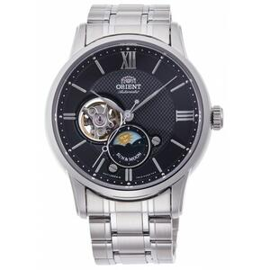 Ceas Orient Sun and Moon RA-AS0002B10B Open Heart Automatic