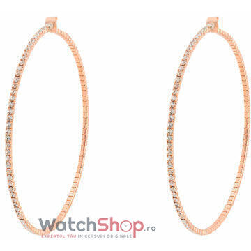 Cercei OXETTE Creole Glam 03X15-00157