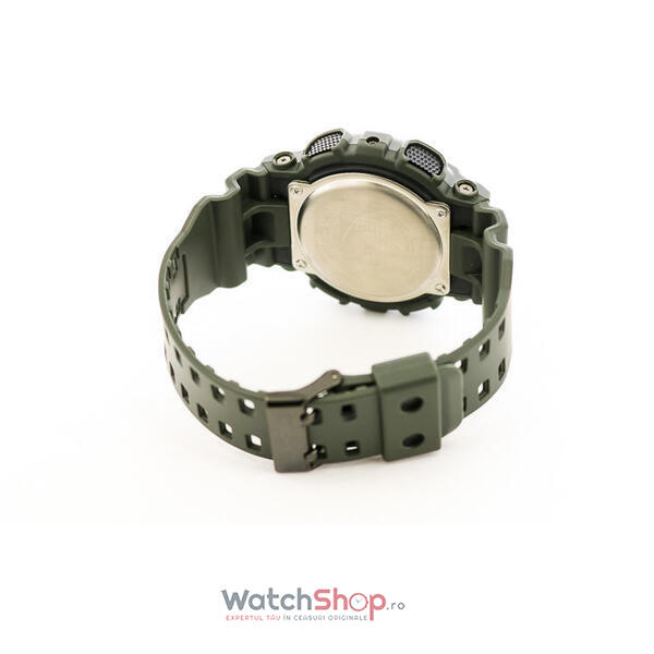 Ceas Casio G-SHOCK GD-100MS-3ER Extra Large