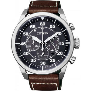Ceas Citizen AVIATOR CHRONO CA4210-16E Eco-Drive