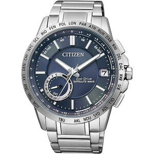 Ceas Citizen ELEGANT CC3000-54L Satellite Wave Eco-Drive GPS