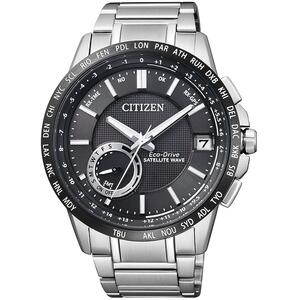 Ceas Citizen ELEGANT CC3005-51E Satellite Wave Eco-Drive GPS