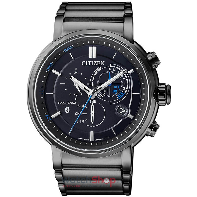 Ceas Citizen PROXIMITY BZ1006-82E Eco-Drive Bluetooth