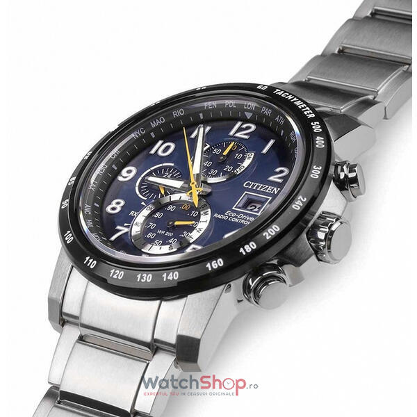 Ceas Citizen SPORT AT8124-91L Eco-Drive Radio Controlled
