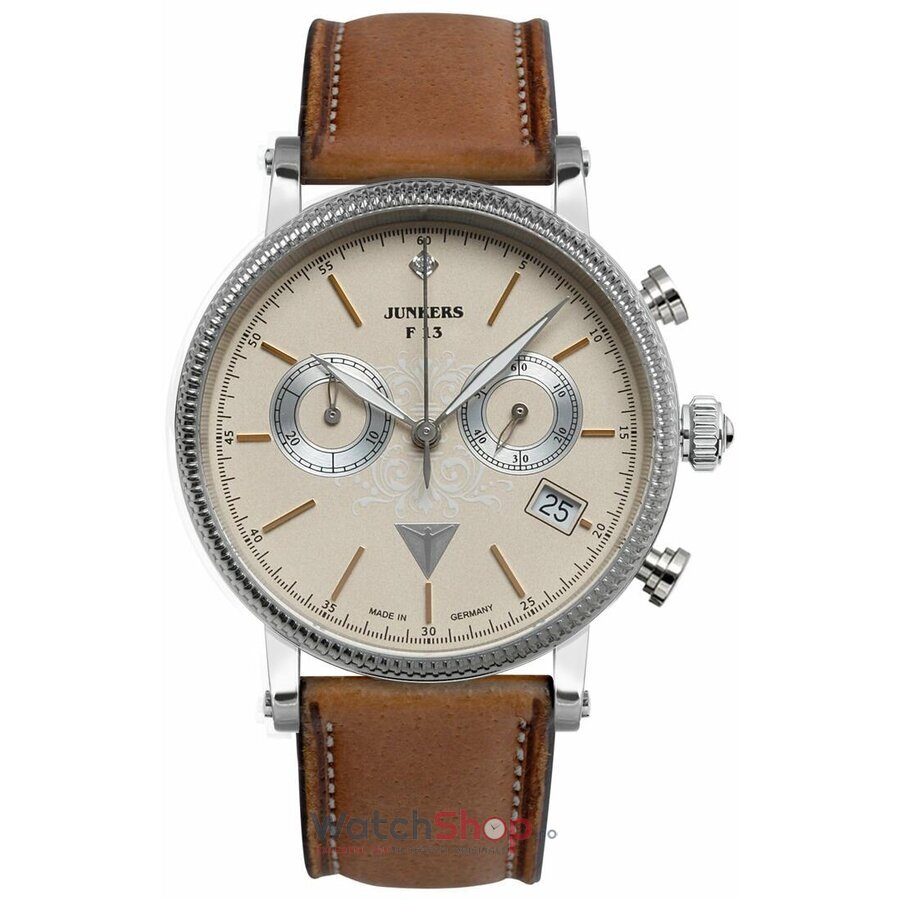 Ceas Junkers EXPEDITION SOUTH AMERICA 6581-5