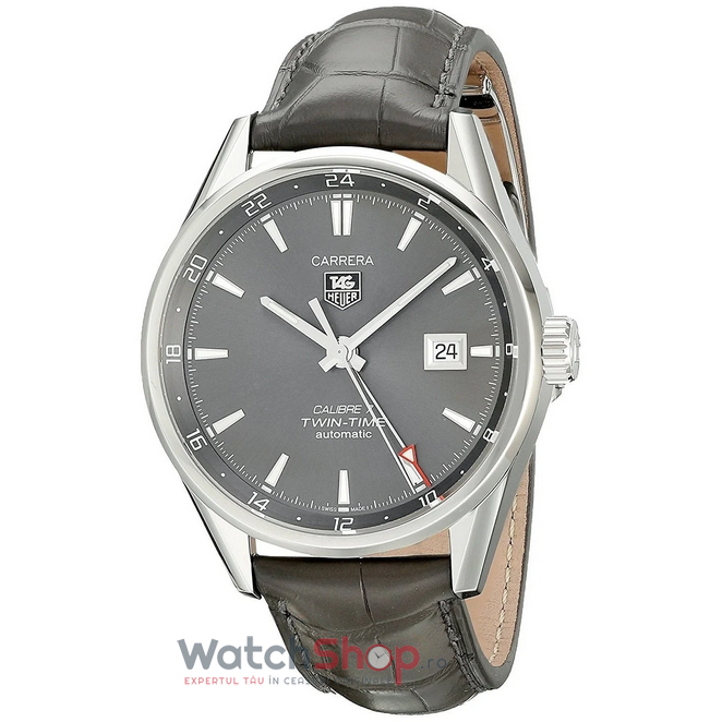 Ceas TAG Heuer CARRERA TWIN TIME WAR2012.FC6326 Automatic