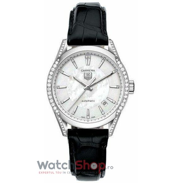 Ceas TAGHeuer CARRERA WV2212.FC6302 Automatic