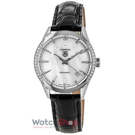 Ceas TAG Heuer CARRERA WV2212.FC6302 Automatic