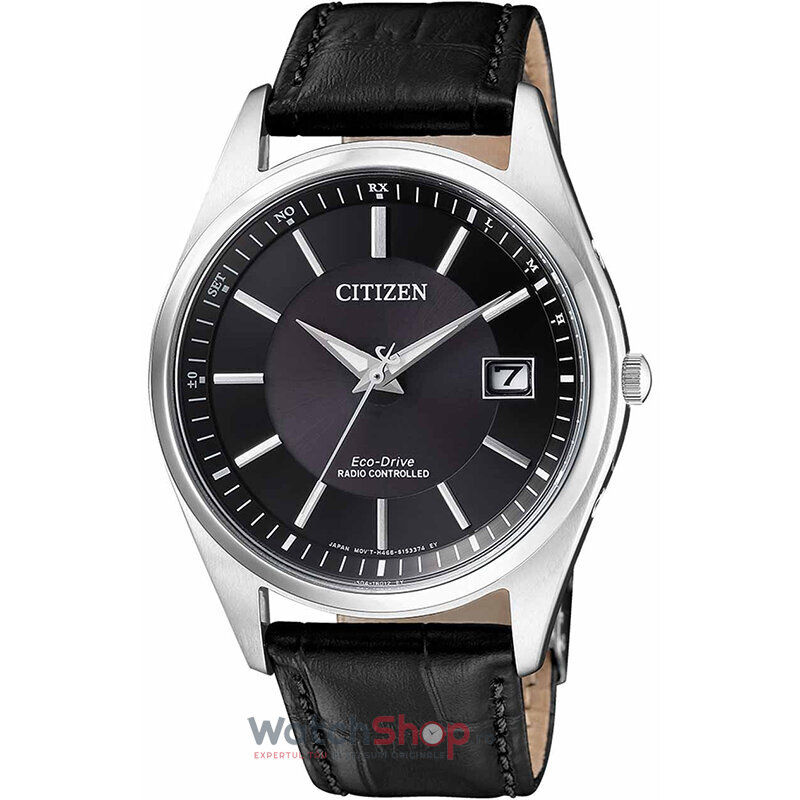 Ceas Citizen CLASSIC AS2050-10E Eco-Drive de la Citizen