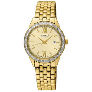 Ceas Seiko DRESS SUR688P1