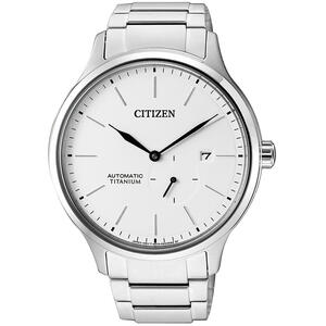 Ceas Citizen TITANIUM NJ0090-81A Automatic
