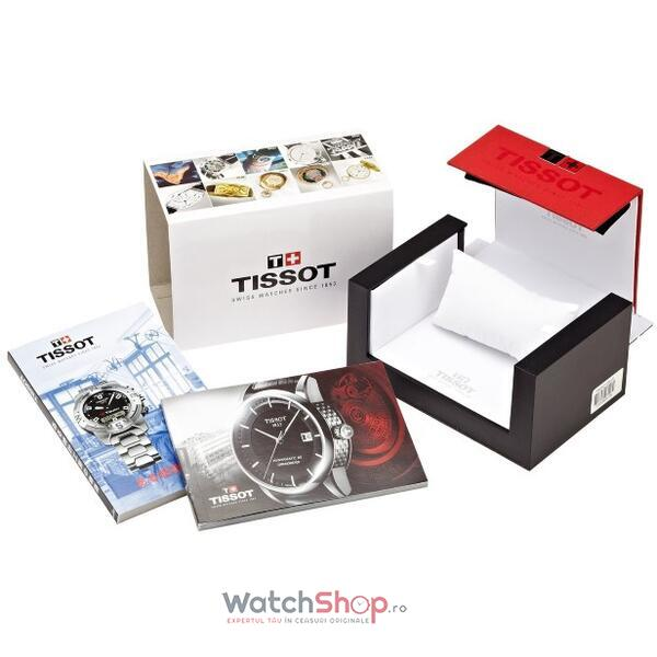 Ceas Tissot EVERYTIME T109.407.36.031.00 T-Classic Automatic