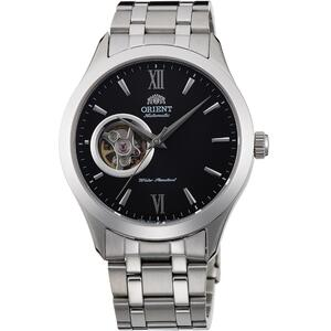 Ceas Orient CLASSIC AUTOMATIC FAG03001B0 Open Heart