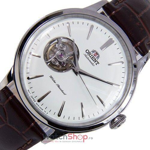 Ceas Orient CLASSIC AUTOMATIC RA-AG0002S10B Open Heart