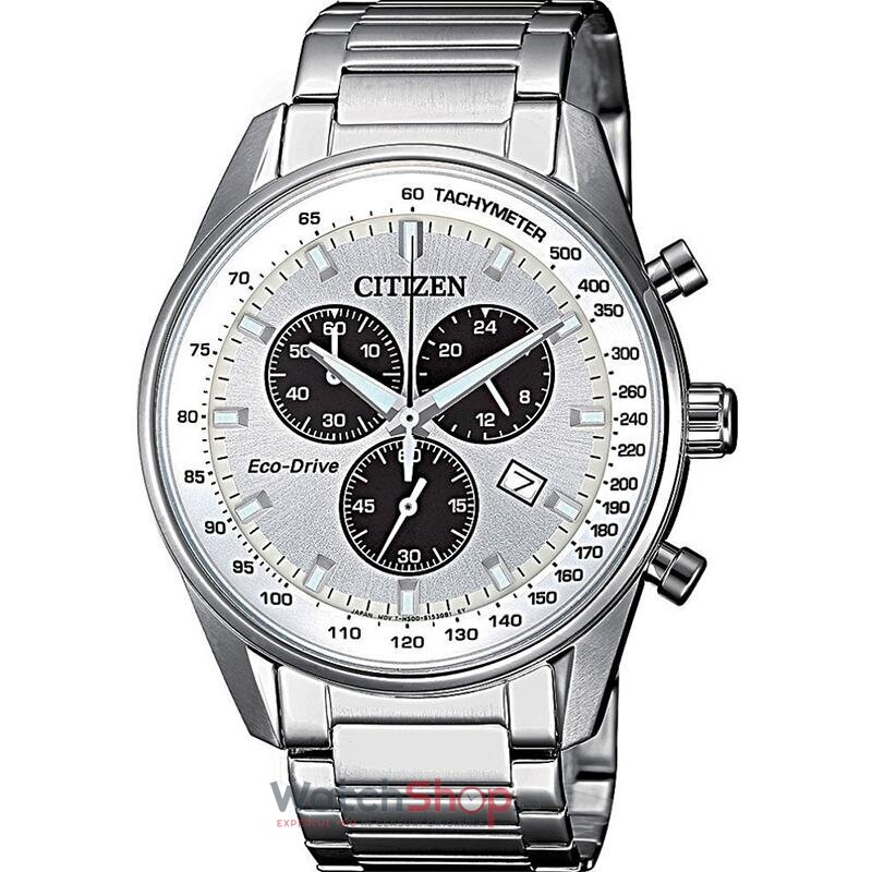Ceas Citizen Sport Eco Drive AT2390-82A
