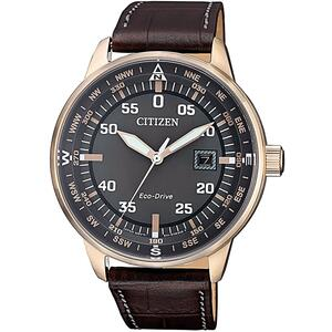 Ceas Citizen Aviator Eco Drive  BM7393-16H