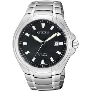 Ceas Citizen Super Titanium Eco Drive BM7430-89E