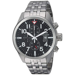 Ceas Citizen BASIC AN3620-51E Cronograf