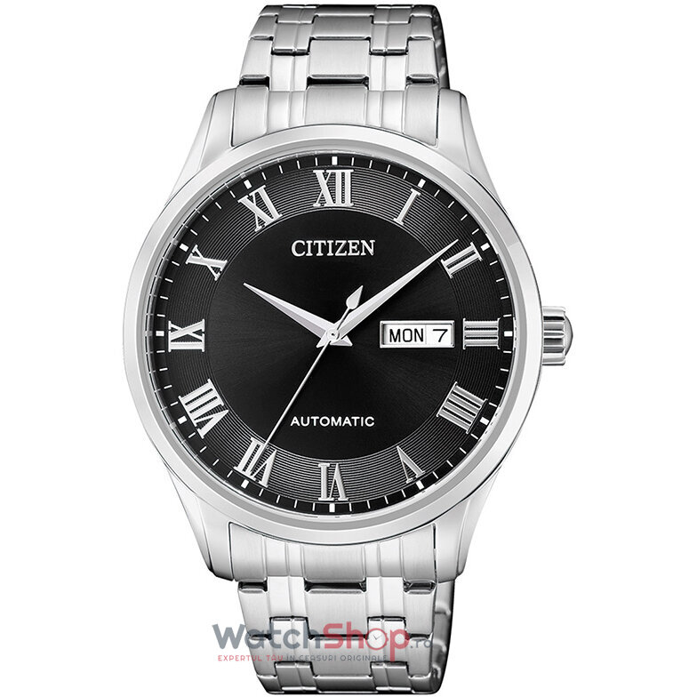 Ceas Citizen AUTOMATIC NH8360-80E de la Citizen