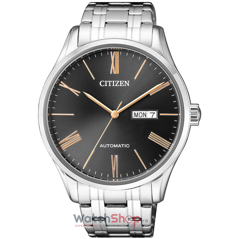 Ceas Citizen AUTOMATIC NH8360-80J de la Citizen